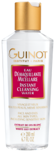 Eau Demaquillante Micellaire 100 ml